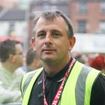 Jon Drape, managing director, Ground Control UK
