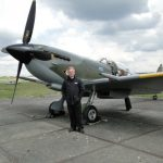 Jonathan Smith, Farnborough International Airshow
