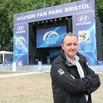 Mike Richmond, Richmond Event Management