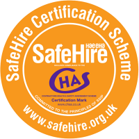 Safehire High Res Trans
