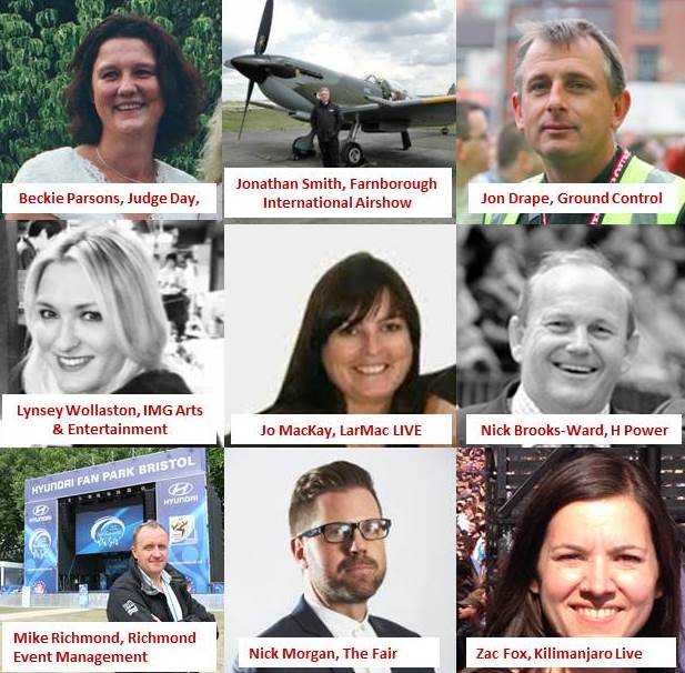 Judging Panel announced for Festival Supplier Awards 2017 ahead of entry deadline