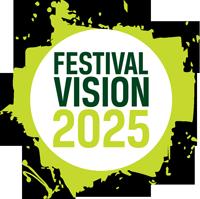 festival vision logo