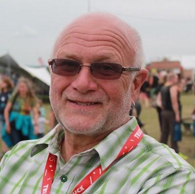 Steve Heap - AFO & Towersy Festival