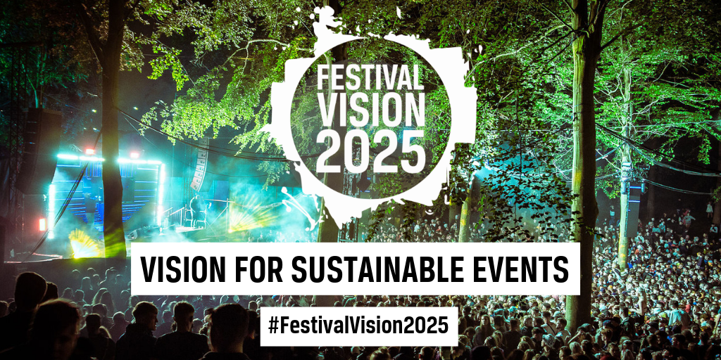 Ambitious Vision for Sustainable Events