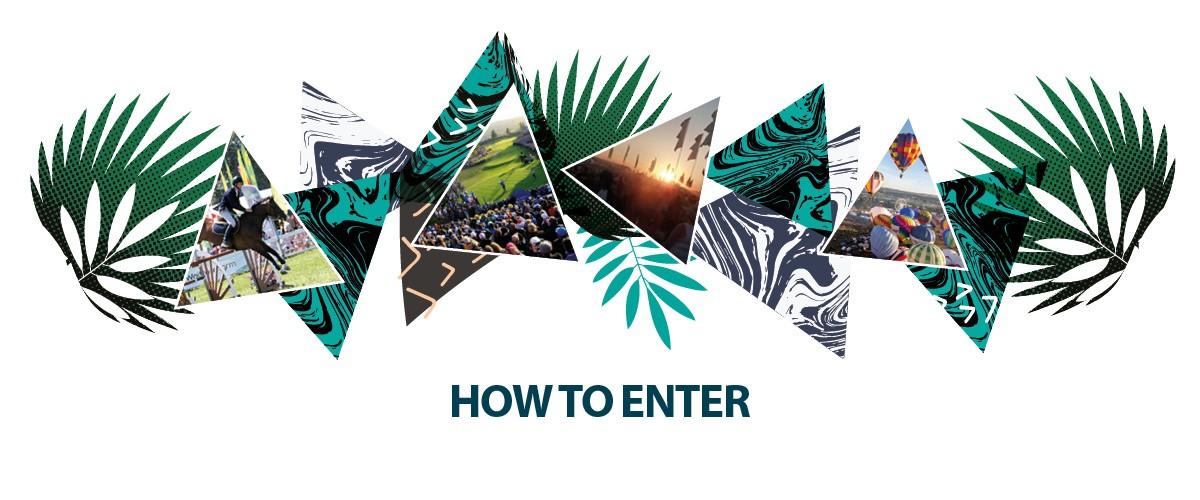 Enter Now -