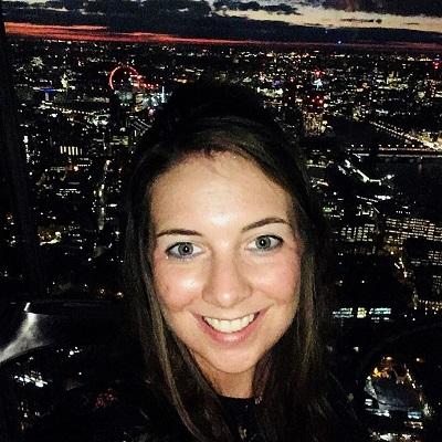 Emily Muirhead - Vision Nine